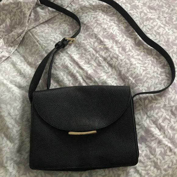 ab10833710 neely and chloe Bags | Tory Burch Black Bag | Poshmark